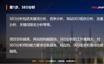 解密:SEO外包公司帮助客户提高网站欧宝体育直播在线观看排名的方法